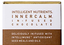 Innercalm In-Fused Chocolate