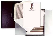iomoi Personalized Stationary