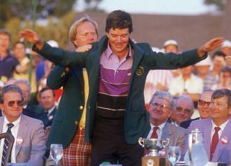 Larry Mize Chip 1987 Masters 5-ugliest-green-jackets-mize
