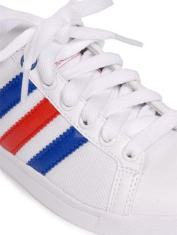 Adidas Court Star via Milk Shop, $29.00