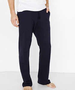 California Fleece Slim Fit Pant via American Apparel, $36.00