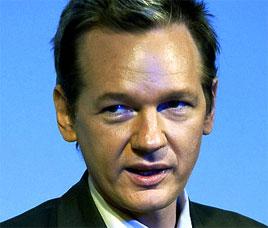 Magnificent Bastard Decoding Julian Assanges Hair