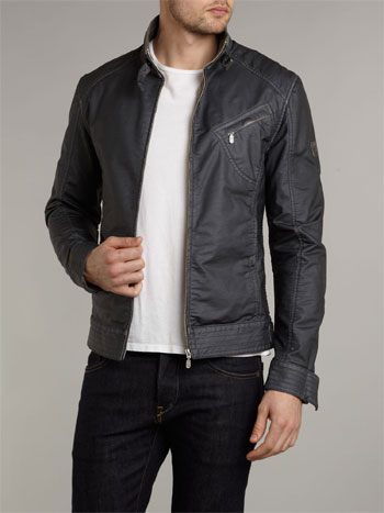 Ask the MB: Belstaff H Racer Jacket