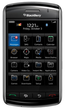 Ask the MB: Blackberry Storm