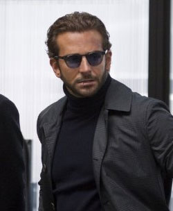 Bradley Cooper in <em>The A-Team</em>, wearing Allyn Scura Legend sunglasses