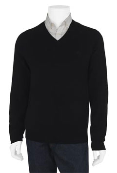 Ask the MB: Burberry Cashmere Stretch Sweater