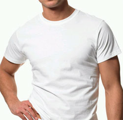 The Calvin Klein T-Shirt: Best Ever