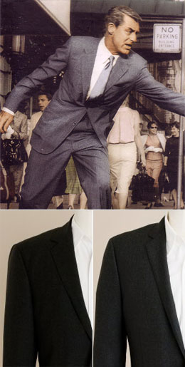 Ask the MB: Wedding Suit