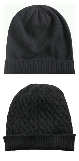 Ask the MB: Fall/Winter Hats