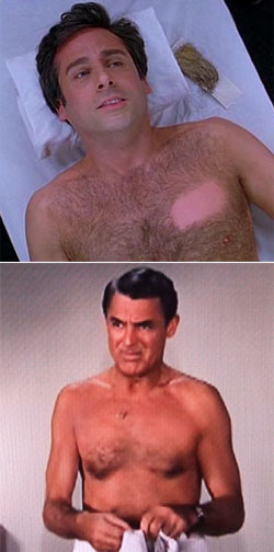 Ask the MB: Chest Hair Grooming