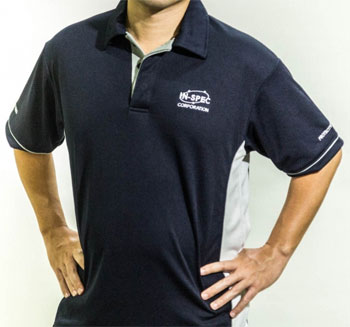 Ask the MB: Corporate Polo Shirts