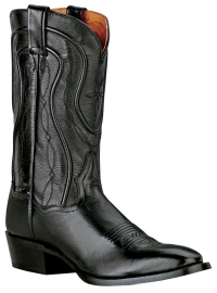 Dan Post mignon boots in black via Dan Post Boot Shop, $159.95