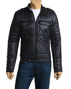 Diesel Winquil Jacket via zappos.com, $195.00