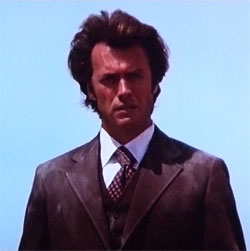 Dirty Harry -- Magnificent Bastard