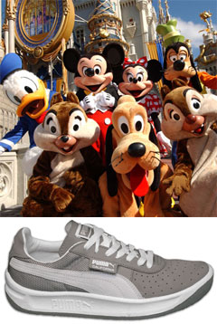 Ask the MB: Disney World Shoes