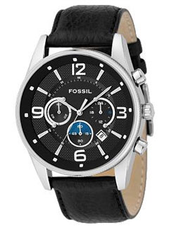 Ask the MB: Fossil Watches