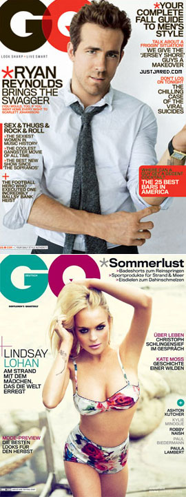<em>GQ</em> Finally Off Skinny Tie Kick?
