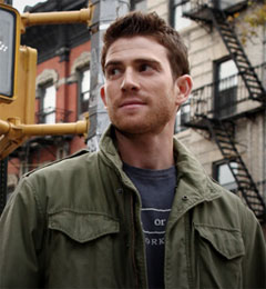 Ben Epstein, played by Bryan Greenberg