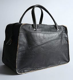 J. Fold Weekend Bag via Urban Outfitters, $199.99