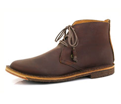 J. Shoes Mojave in Bark via J. Shoes, $145.00