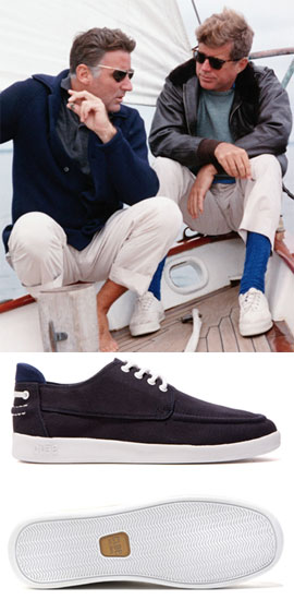 Ask the MB: Boat Shoe Alternatives