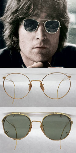 Ask the MB: John Lennon Sunglasses