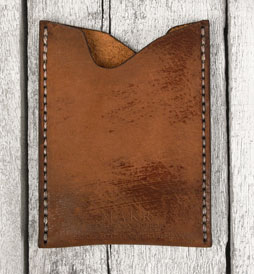 Minimal - Wash Brown via MAKR CARRY GOODS, $65.00