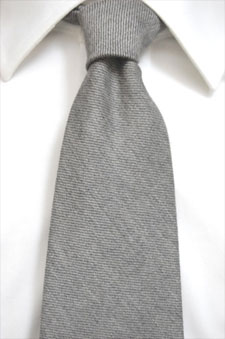 Mountain and Sackett Wool Tie via Mountain and Sackett, $74.00