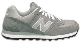 New Balance 574 via Classic Sport Shoes, $59.95