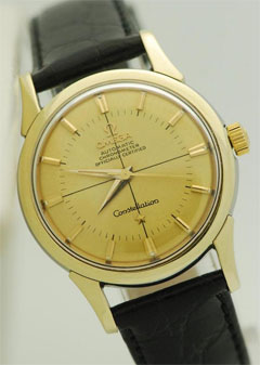 Ask the MB: Vintage Omega Constellation