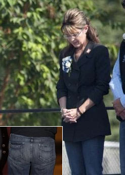 Sarah Palin Did Learn After All