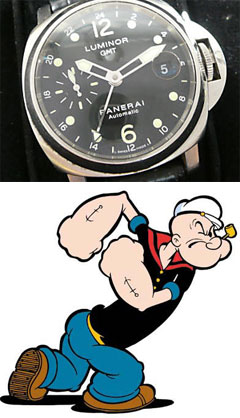 Ask the MB: Panerai Watch Size
