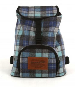 Pendleton/Opening Ceremony backpack via Opening Ceremony, $82.00