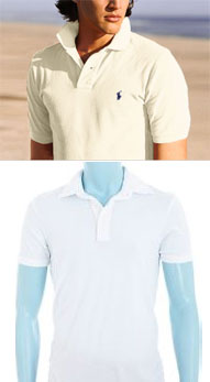 Ask the MB -- Polo Shirts