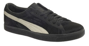 Puma Pony Hair Sneaker via Barney's Co-Op, $200.00