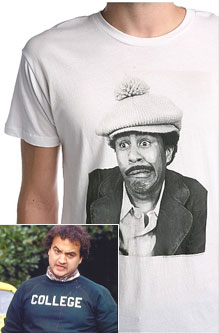 Richard Pryor Tee via Urban Outfitters, $28.00