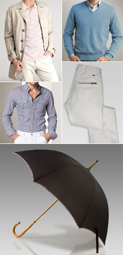 5 Must-Haves for Spring -- Rich Bastard Version