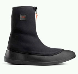 Swims 'Mobster Boot' Overshoes via Allen Edmonds, $149.00