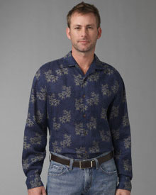 Tommy Bahama Bambooze Cruise Shirt via Saks Fifth Avenue, $43.90