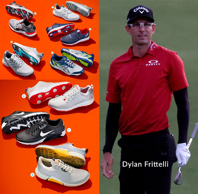 Ugly Golf Shoes: 2021 Edition