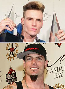 Contact the MB: Vanilla Ice