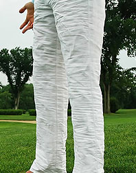Ask the MB -- White Pants Q & A