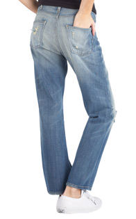 The Dad Jean via Barney's Co-Op, $79.73
