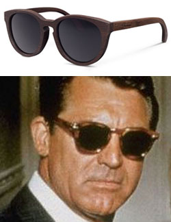 f406135041 Magnificent Bastard - Sunglasses